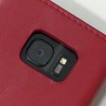 Etui Noreve pour Samsung Galaxy S7 Edge - vue 06