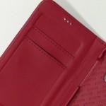 Etui Noreve pour Samsung Galaxy S7 Edge - vue 12