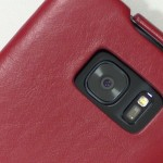 Etui Noreve pour Samsung Galaxy S7 - vue 08