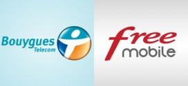 Bouygues Telecom racheté par Free Mobile?