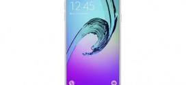 Samsung : le Galaxy A7 2017 s'affiche dans un benchmark