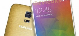Samsung Galaxy F : juste pour les yeux
