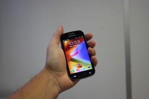 Test du samsung galaxy trend gt s7560 beau gosse mais - Samsung galaxy trend lite mode d emploi ...