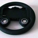 Game Wheel Speaker - 01