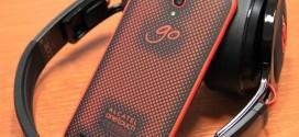 Test de l'Alcatel onetouch Go Play : le smartphone des jeunes baroudeurs branchés