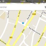 Google Maps - 01
