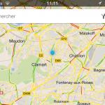 Google Maps - 09