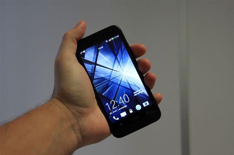 Test du HTC Desire 601 : un vrai caractère