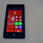 HTC 8X - 001