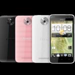 HTC Desire 501 coloris