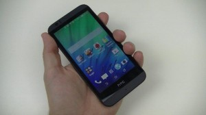 HTC Desire 510 - vue 01