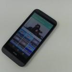 HTC Desire 510 - vue 20