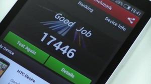 HTC Desire 610 - vue 13