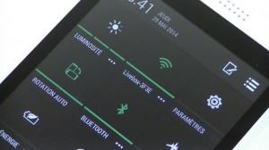 HTC Desire 610 - vue 15