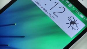 HTC Desire 816 - vue 02