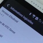 HTC Desire 816 - vue 04