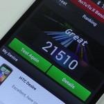 HTC Desire 816 - vue 10