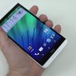 HTC Desire 816 - vue 11