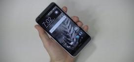 Test du HTC Desire 820 : mise à jour d'un bon moyen de gamme