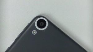 HTC Desire 820 - vue 02