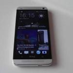 HTC One - 002