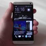 HTC One - 008