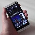 HTC One - 009