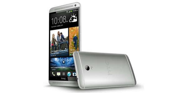 HTC One Max : Une date de présentation et un prix ?