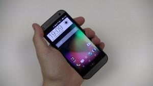 HTC One mini 2 - photo 01