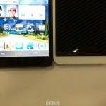 Huawei Ascend Mate 2 Face Avant basse