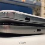 Huawei Ascend Mate 2 Tranche inférieure