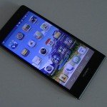 Huawei Ascend P6 - 01