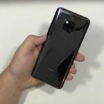 Huawei Mate 20 Pro - vue 02