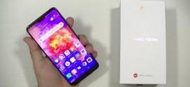 Test du Huawei P20 Pro : the best of the best selon Huawei