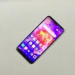 Huawei P20 Pro - vue 03