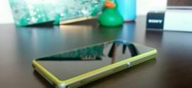 Test du Sony Xperia Z1 Compact : petit mais super-balèze
