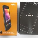 Iggy vs Kazam X4.5 - vue 13