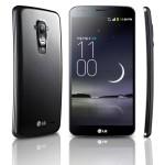 LG G Flex Officiel
