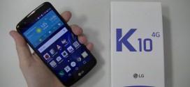 Test du LG K10 (K420) : tout juste suffisamment performant