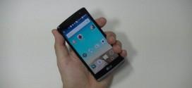 Test du LG Leon (H340n) : du pur LG-style à petit prix