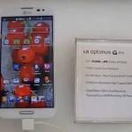LG Optimus G Pro - MWC13