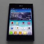 LG Optimus Vu - 002
