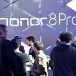Lancement Honor 8 Pro - vue 04