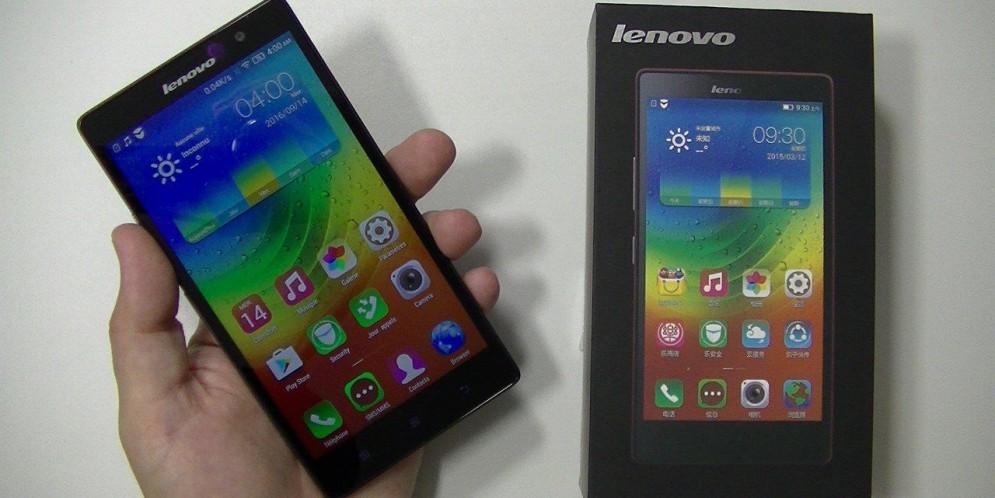 Test du Lenovo K80M : grosses performances à petit prix mais…