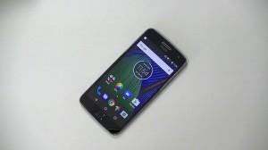 Lenovo Moto G5 Plus - vue 03