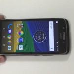 Lenovo Moto G5 vs G5 Plus - vue 03