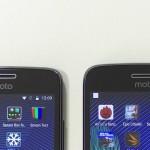 Lenovo Moto G5 vs G5 Plus - vue 10