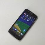 Lenovo Moto G5 - vue 02