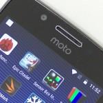 Lenovo Moto G5 - vue 03