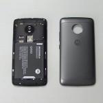 Lenovo Moto G5 - vue 13